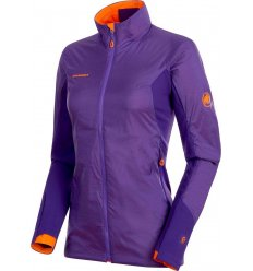 Mammut Eigerjoch IN Hybrid Jacket Women / dawn