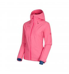 Mammut Casanna HS Thermo Hooded Jkt Wmn / light dragon fruit