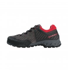 Mammut Alnasca II Low GTX / dark titanium-spicy