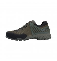 Mammut Alnasca II Low GTX / dark iguana-black