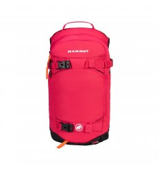 Mammut Nirvana 25 L / dragon fruit/black