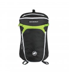 Mammut Neon Speed 15 L / graphite-sprout