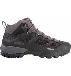 Mammut Ducan Mid GTX Women / phantom light-galaxy
