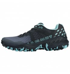Mammut Sertig II Low Wmn / black-dark frosty